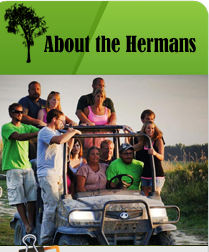 About the Hermans