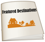 View Our Featured Destinations